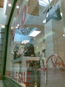 Schaufensterreinigung Wien
